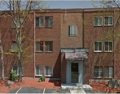 97 Colonel Bell Dr UNIT 8, Brockton, MA 02301 - #: 72384166