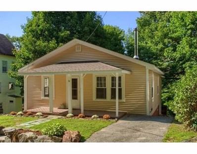 30 Hannigan Court, Fitchburg, MA 01420 - #: 72384180