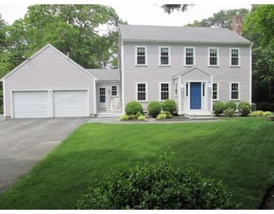 1480 Old Sandwich Rd., Plymouth, MA 02360 - #: 72384199