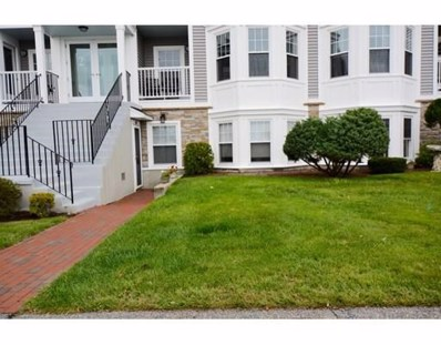 15 Park Avenue UNIT 104, Hull, MA 02045 - #: 72384208