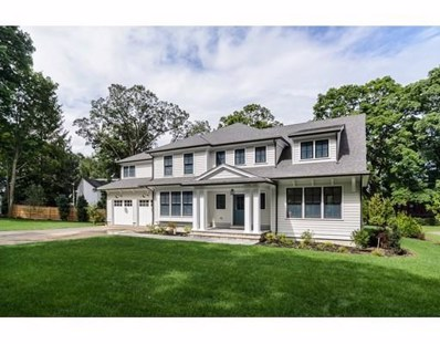 7 Park Ave, Wellesley, MA 02481 - #: 72384216