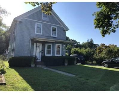 203 Richmond St, New Bedford, MA 02740 - #: 72384255