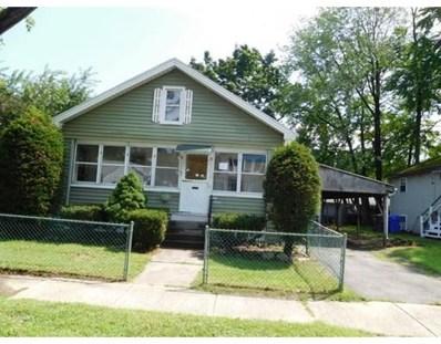 57 Melville Street, Springfield, MA 01104 - #: 72384271