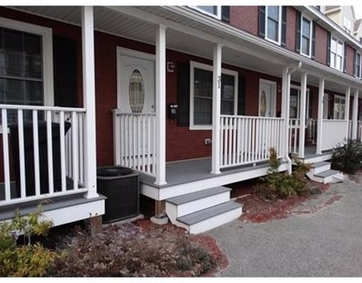 31 Andrews Street UNIT 31, Lowell, MA 01852 - #: 72384298