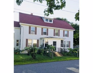 34-36 Sampson Street, Grafton, MA 01560 - #: 72384301