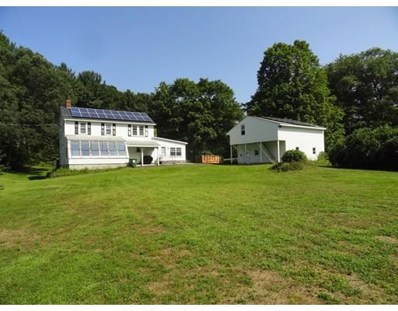 38 E Charlton Road, Spencer, MA 01562 - #: 72384306