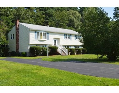 17 Bear Hill Rd, Billerica, MA 01821 - #: 72384308