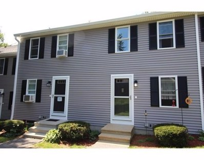 20 Olde Colonial Dr UNIT 4, Gardner, MA 01440 - #: 72384315