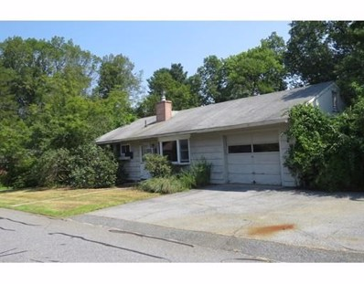 37 Crestwood Drive, Northborough, MA 01532 - #: 72384322