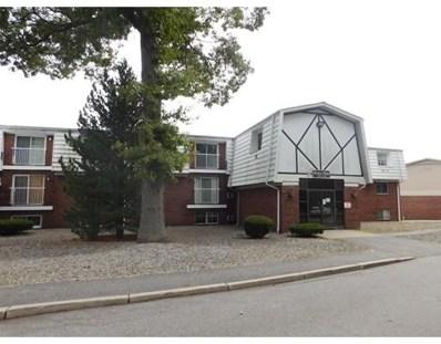 300 Smithfield Rd UNIT 3-24, North Providence, RI 02904 - #: 72384325