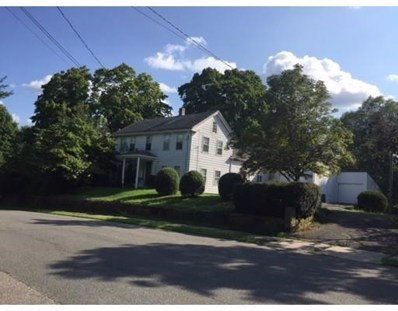 21 High, Medway, MA 02053 - #: 72384337