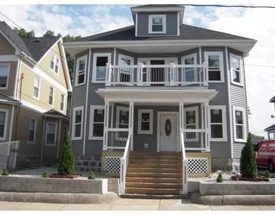 34 Holborn St, Boston, MA 02121 - #: 72384344