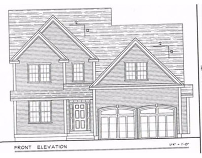 37 Fruit St UNIT LOT 1, Hopkinton, MA 01748 - #: 72384417