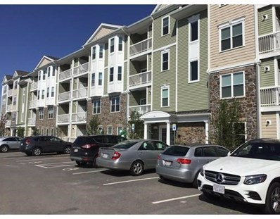 90 Trotter UNIT 105, Weymouth, MA 02190 - #: 72384460