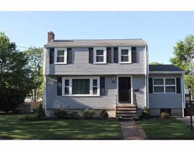 112 Whipple St, Weymouth, MA 02190 - #: 72384462