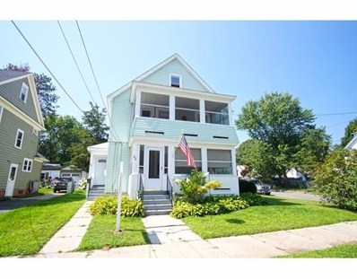 92-94 Manchester Ter, Springfield, MA 01108 - #: 72384488