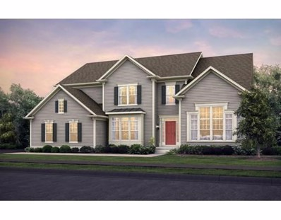 17 Woodlot Drive - Lot 23, Milton, MA 02186 - #: 72384522
