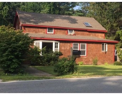 96 Converse Rd, Marion, MA 02738 - #: 72384539