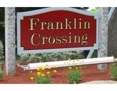 2409 Franklin Crossing Road UNIT 09, Franklin, MA 02038 - #: 72384543