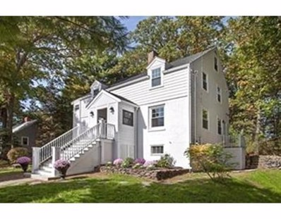 7 Valley Rd, Winchester, MA 01890 - #: 72384547