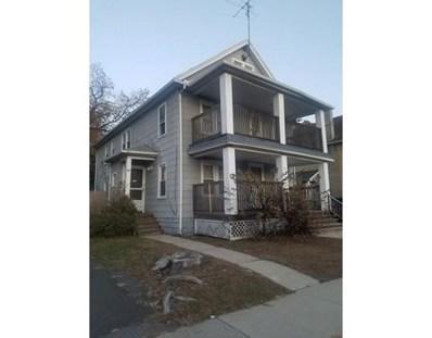 87-89 Edgewood St, Springfield, MA 01109 - #: 72384689