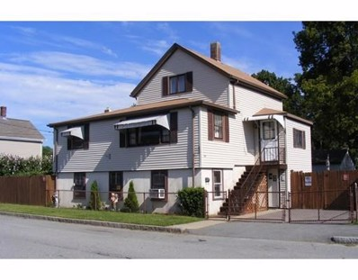 90 Lisbon St, Fall River, MA 02724 - #: 72384707