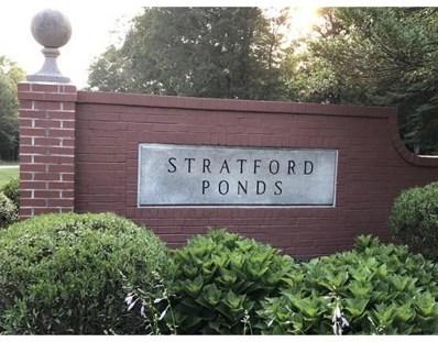 54 Stratford Ridge UNIT 64, Mashpee, MA 02649 - #: 72384708