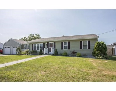 201 Riley Ave, Somerset, MA 02726 - #: 72384728