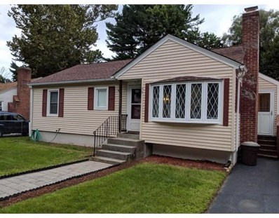 59 Reed St, Worcester, MA 01602 - #: 72384738