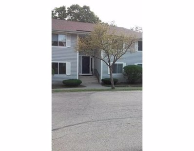 8 Beals Cove Road UNIT A, Hingham, MA 02043 - #: 72384741