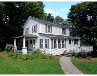 18 Fiske Hill Rd, Sturbridge, MA 01566 - #: 72384743