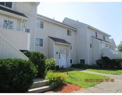 100 Merrimack Ave UNIT 86, Dracut, MA 01826 - #: 72384786