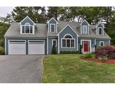 55 Hummingbird Hill Road, Falmouth, MA 02540 - #: 72384787