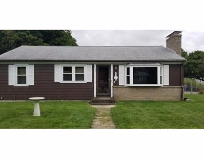 309 Anthony St, Seekonk, MA 02771 - #: 72384836