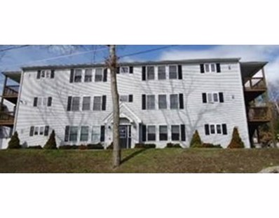 8 Warsaw Ave UNIT 5, Dudley, MA 01571 - #: 72384840
