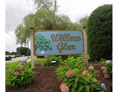 1 Willow Glen Cirlce UNIT 74, Warwick, RI 02889 - #: 72384889