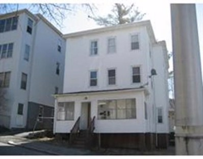 15 Suffield St, Worcester, MA 01610 - #: 72384924