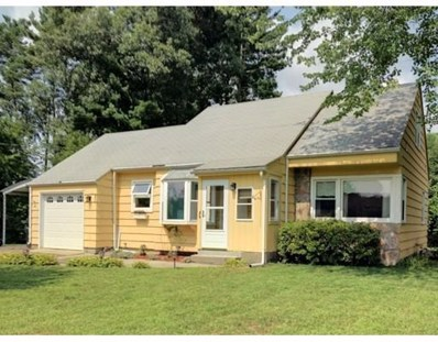 140 Acrebrook Rd, Springfield, MA 01129 - #: 72384925