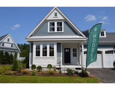 19 Sweet Birch Lane UNIT 19, Concord, MA 01742 - #: 72384939