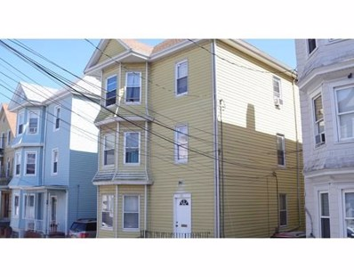 66 Independent St, New Bedford, MA 02744 - #: 72384948