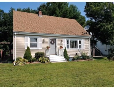 1063 Westgate St, New Bedford, MA 02745 - #: 72384973