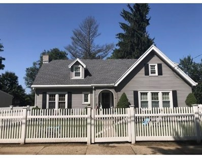 35 Lower Beverly Hills, West Springfield, MA 01089 - #: 72384979