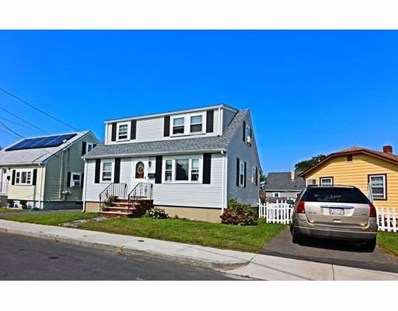 3 Maryland Ave, Winthrop, MA 02152 - #: 72384985