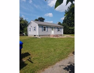 27-R Worcester St, Taunton, MA 02780 - #: 72385007