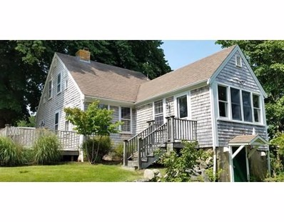 143 Route 6A, Orleans, MA 02653 - #: 72385008