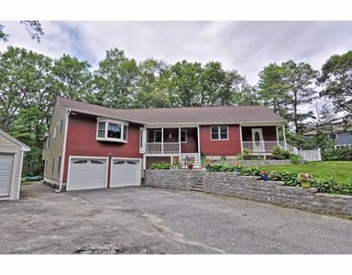 39 Colonial Way, Plainville, MA 02762 - #: 72385076