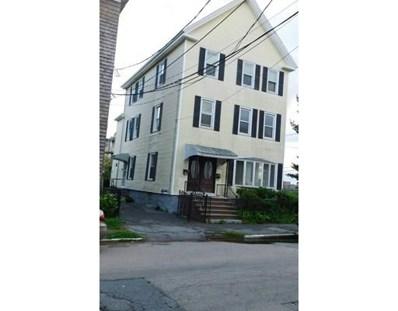 110 Winsor St, New Bedford, MA 02744 - #: 72385104