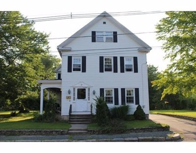 19 Archer Ave, Milford, MA 01757 - #: 72385135