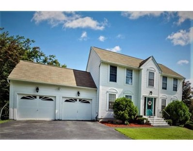 2-A Dolly Drive, Worcester, MA 01604 - #: 72385136