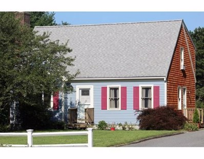 135 Sunset Strip, Mashpee, MA 02649 - #: 72385139